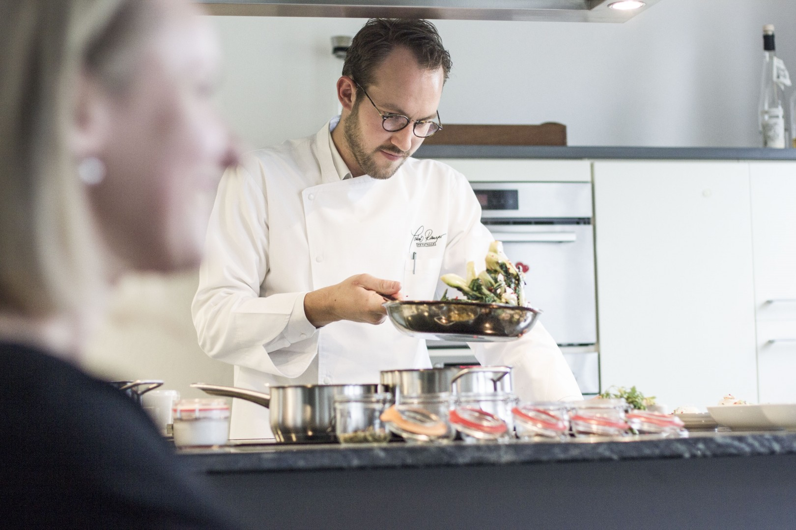 Private Dining mit Privatkoch Jakob Rittmeyer