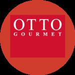 Logo Otto Gourmet rund