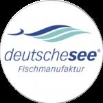 Logo Deutsche See Fischmanufaktur